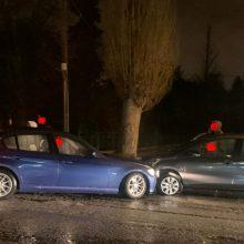 kozan.gr: Τροχαίο ατύχημα, με πλαγιομετωπική σύγκρουση, δύο οχημάτων, επί της οδού Μακρυγιάννη στην Κοζάνη – Μια γυναίκα τραυματίας μεταφέρθηκε στο Μαμάτσειο νοσοκομείο Κοζάνης(Φωτογραφίες & Βίντεο)
