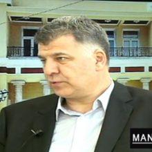 kozan.gr: Aπό τη συνεργασία που είχε/έχει μαζί τους, μεταξύ των Καρυπίδη – Μαλούτα, ο Σημανδράκος προτιμά τον……
