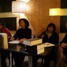 kozan.gr: Κοζάνη: Πραγματοποιήθηκε το απόγευμα, του Σαββάτου 15 Φεβρουαρίου, η 1η παρουσίαση του νέο μυθιστορήματος της Καλλιόπης Γιακουμή-Κουγιώνη (Φωτογραφίες & Βίντεο)