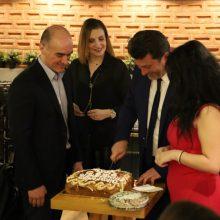 kozan.gr: Έκοψε την πίτα του, το βράδυ του Σαββάτου 15/2, το Περιφερειακό Τμήμα Δ. Μακεδονίας του Οικονομικού Επιμελητηρίου (40 Φωτογραφίες & Βίντεο 6′)