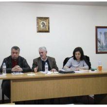 Πραγματοποιήθηκε η κοινή συνεδρίαση των κοινοτήτων της Δ.Ε. Καμβουνίων (Τρανοβάλτου, Μικροβάλτου, Ελάτης) – Καταγραφή θεμάτων για προώθηση επίλυσης