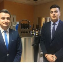 Μία ζυθοποιία από την Κοζάνη που στοχεύει να κατακτήσει τις αγορές – Συνέντευξη το ΑΠΕ – ΜΠΕ