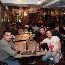 """kozan.gr: Mε πολύ κόσμο, χθες Σάββατο 15/2, η επίσημη έναρξη λειτουργίας για το cafe – bar  – εστιατόριο""""Αλσος"""" στον Αγ. Δημήτριο (Βίντεο & Φωτογραφίες)"""