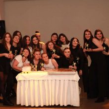 kozan.gr: Γλέντησαν, με το μουσικό σχήμα του Στέργιου Κάλτσιου, το μεσημέρι της Κυριακής 16/2, οι αθλητές κι οι φίλοι του Εθνικού Κοζάνης (Φωτογραφίες & Βίντεο)