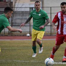 Στιγμές του αγώνα ΦΣ Κοζάνη – ΦΣ Εορδαϊκός 3-1 (Bίντεο)