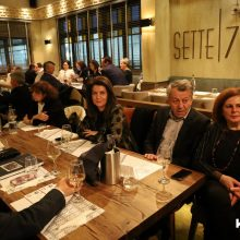 "kozan.gr: Πραγματοποιήθηκε το βράδυ, της Κυριακής 16 Φεβρουαρίου, η κοπή πίτας του τμήματος ΑΧΕΠΑ HJ15 ""I.Trantas"" Κοζάνης (Φωτογραφίες & Βίντεο)"
