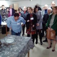 kozan.gr: To δικό του γραφείο, με την παραχώρηση χώρου, στη Στέγη Ποντιακού Πολιτισμού στην Κοζάνη, απέκτησε ο Σύλλογος ΑμεΑ Π.Ε. Κοζάνης – Η ομιλία του Δημάρχου Κοζάνης Λ. Μαλούτα (Βίντεο & Φωτογραφίες)