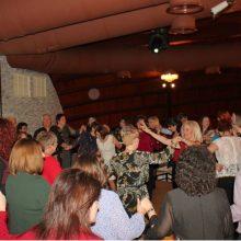 Παρουσία εκατοντάδων μελών και φίλων του συλλόγου πραγματοποιήθηκε ο ετήσιος χορός 2020 του συλλόγου Λιβαδεριωτών Κοζάνης (Bίντεο 11' & 40 φωτογραφίες)
