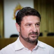 kozan.gr: Την Τσικνοπέμπτη 20/2, στην Πτολεμαΐδα ο Γ.Γ. Πολιτικής Προστασίας Νίκος Χαρδαλιάς