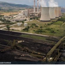 ΔΕΗ – Αυτοψία στην Πτολεμαΐδα: Όνειρα από κάρβουνο στο Μάντσεστερ της Ελλάδας