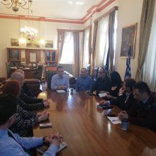 Δήμος Κοζάνης: Πρωτοβουλία για τη στήριξη των τοπικών προϊόντων