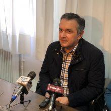 "kozan.gr: Σ. Γκανάτσιος (Πρόεδρος Νοσοκομείου Κοζάνης) για την έγκριση της απόφασης για την εκπόνηση μελέτης και υλοποίησης της προσθήκης νέας Πτέρυγας χειρουργικού και Παθολογικού τομέα στο ''Μαμάτσειο'' Νοσοκομείο Κοζάνης εκτιμώμενου ύψους 12,5 εκατ. ευρώ: ""Σήμερα παίρνει τέλος μια ιστορία που διαρκεί από το 2005 – Θα γίνει διαγωνισμός ως ενιαίο έργο (μελέτη – κατασκευή) – Για την Κοζάνη το συγκεκριμένο έργο αποτελεί όνειρο δεκαετιών"" – Γ. Κασαπίδης: ""Σε σύντομο χρονικό διάστημα η πόλη της Κοζάνης θα διαθέτει σύγχρονες υποδομές στον τομέα της υγείας  "" (Βίντεο)"