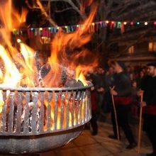 Αποκριάτικο γεύμα, από το Σύλλογο Κοζανιτών Θεσσαλονίκης, το μεσημέρι της Κυριακής 23 Φεβρουαρίου