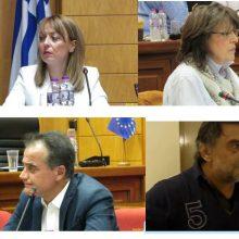 "kozan.gr: ""Πόλεμος"" για την ημερομηνία διεξαγωγής του Π.Σ. Δ. Μακεδονίας για το θέμα της απολιγνιτοποίησης – Το kozan.gr αποκαλύπτει το παρασκήνιο της αλληλογραφίας, μεταξύ αντιπολίτευσης και της Προέδρου του Περιφερειακού Συμβουλίου για την επίμαχη ημερομηνία διεξαγωγής της συνεδρίασης"