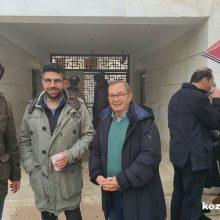 kozan.gr: Koζάνη: Τσίκνισαν οι Μηχανικοί του ΤΕΕ Παράρτημα Δ. Μακεδονίας (Βίντεο & Φωτογραφίες)