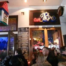 kozan.gr: Μεσημέρι ΤσικνοΠέμπτης: Χάλκινα, με Κοζανίτικο Τακίμι, και πολύ κέφι στο γεμάτο από κόσμο Bo Cafe στην Κοζάνη (Βίντεο)