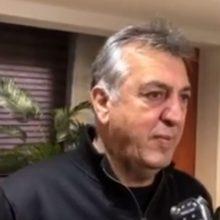 kozan.gr: H άποψη του Κ. Μιχαηλίδη στο ερώτημα για το τι προτιμά. Eπέκταση ή νέο νοσοκομείο στην Κοζάνη; (Βίντεο)