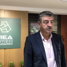 """kozan.gr: Γ. Δασταμάνης (Πρόεδρος ΠΕΔ Δ. Μακεδονίας): """"Για την απολιγνιτοποίηση θα πρέπει να υπάρξει κοινή δράση (όλων των δήμων) – Πρέπει να περάσουμε στην περίοδο των προτάσεων και στο τέλος να έχουμε μια κοινή πρόταση"""" (Βίντεο)"""