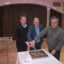 Οι Σκακιστικοί Σύλλογοι, έκοψαν την πίτα τους στην Πτολεμαΐδα (Φωτογραφίες)