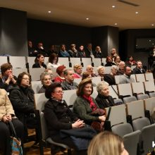 kozan.gr: Ιστορίες από παλαιές αποκριές στην Κοζάνη, ακούστηκαν το απόγευμα της Παρασκευής 21/2 στη Κοβεντάρειο Δημοτική Βιβλιοθήκη Κοζάνης (Φωτογραφίες & Βίντεο)