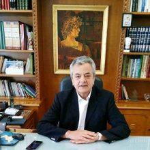 kozan.gr: 1 θέση Ειδικού Συμβούλου για το γραφείο του Αντιπεριφερειάρχη Π.Ε.Κοζάνης Γ. Τσιούμαρη – Τι προσόντα πρέπει να διαθέτουν οι υποψήφιοι