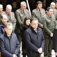 kozan.gr: Στρατιωτικό νεκροταφείο Κοζάνης: Επιμνημόσυνη δέηση (πρώτο ψυχοσάββατο 22/2), για τους νεκρούς που έπεσαν υπέρ της ελευθερίας και ανεξαρτησίας της Πατρίδας μας (Φωτογραφίες & Βίντεο 9′)