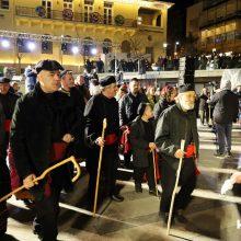 kozan.gr: Η εμφάνιση του Φανού  Μπουγδανάθκα το βράδυ του Σαββάτου 22/2 στην κεντρική πλατεία Κοζάνης (36 Φωτογραφίες & Βίντεο 11′ σε HD ποιότητα)