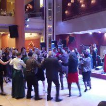 kozan.gr: Πολύ κέφι, το βράδυ του Σαββάτου 22/2, στον ετήσιο αποκριάτικο χορό του Συλλόγου Μικρασιατών Πτολεμαΐδας (34 Φωτογραφίες & Βίντεο)