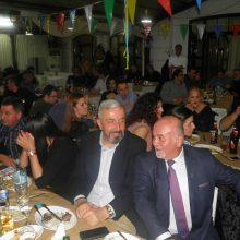 Kozan.gr: Εκδήλωση για την κοπή της βασιλόπιτας, πραγματοποίησε, το βράδυ του Σαββάτου 22/2, ο Σύνδεσμος διαιτητών Καλαθοσφαίρισης Δυτικής Μακεδονίας και ο Σύλλογος Κριτών Καλαθοσφαίρισης (Βίντεο & Φωτογραφίες)