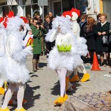 kozan.gr: Kρόκος Κοζάνης: OΛΗ η παρέλαση αρμάτων κι ομάδων μεταμφιεσμένων, το πρωί της Κυριακής 23/2 (Βίντεο 15′ σε HD ποιότητα, με σταθερές λήψεις κι εναλλαγή πλάνων)