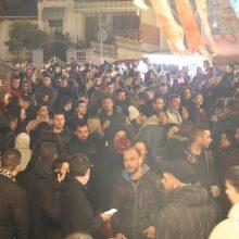 kozan.gr: Το αδιαχώρητο, το βράδυ της Δευτέρας 24/2, στο Φανό του Αη Δημήτρη – Ωραίο γλέντι με μεγάλη συμμετοχή της νεολαίας (Βίντεο 14′ σε HD ποιότητα & 27 Φωτογραφίες)