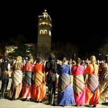 kozan.gr: Η εμφάνιση στην κεντρική πλατεία Κοζάνης, το βράδυ της Τετάρτης 26 Φεβρουαρίου, των χορευτικών των Ποντιακών σωματείων του Δήμου Κοζάνης (60 Φωτογραφίες & 22′ Βίντεο σε HD ποιότητα)
