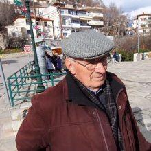 kozan.gr: Ώρα 16:00: Το kozan.gr στο χώρο του Φανού της Σκ'ρκας – Ποια είναι η άποψη του Προέδρου του Φανού Λ. Κουζιάκη αλλά και τι θα γίνει σήμερα – Θα ανάψει ο φανός ή όχι; (Βίντεο)