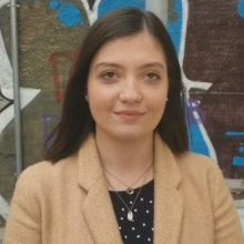 kozan.gr: Η Στεφανία Ζούρκα, υπεύθυνη για την 2η Προσομοίωση Δημοτικού Συμβουλίου νέων Κοζάνης, μιλά για τη διοργάνωση που θα πραγματοποιηθεί 26, 27 και 28 Μαρτίου 2020