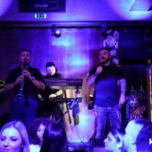 kozan.gr: Με τον Τριαντάφυλλο διασκέδασαν, το βράδυ της Πέμπτης 27/2, στο cafe/bar Le Roi Κοζάνη (Φωτογραφίες και Βίντεο 6′ σε ποιότητα HD)