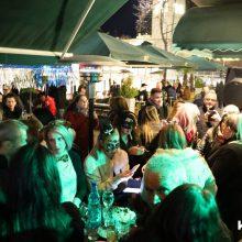 kozan.gr: Οι ωραίες γεμάτες κέφι βραδιές στο Bo Cafe στην Κοζάνη συνεχίστηκαν και το βράδυ της Πέμπτης 27/2 (Φωτογραφίες και Βίντεο σε ποιότητα HD)