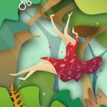 kozan.gr: 1-5 Ιουλίου, οι φετινές Γιορτές της Γης, στην Βλάστη Εορδαίας – Αυτή είναι η αφίσα