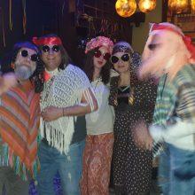 kozan.gr: Βράδυ Παρασκευής 28/2 με πολύ κέφι και χορό στο Hippies party στο Agora στην Κοζάνη (Φωτογραφίες & Βίντεο)