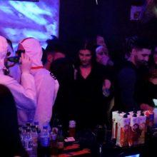 """kozan.gr & oups.gr: Ασφυκτικά γεμάτο, το βράδυ του Σαββάτου 29/2, το La Cage στην Κοζάνη – Δεν απέδρασε κανείς από το """"Κλουβί"""" (Βίντεο σε HD ποιότητα)"""