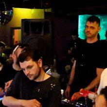"""kozan.gr: Μέσα γεμάτο κι έξω ουρές, το βράδυ του Σαββάτου 29/2, στο MOOI underbar στην Κοζάνη – """"Δυνατές"""" μουσικές σ' ένα πολύ ωραίο πάρτι (Βίντεο σε HD ποιότητα)"""