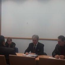 Γιώργος Αμανατίδης Βουλευτής Π.Ε.Κοζάνης ΝΔ: Προωθούνται σημαντικά ζητήματα του κλάδου της γούνας
