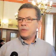 """kozan.gr: Η πρώτη αντίδραση του Δημάρχου Κοζάνης Λ. Μαλούτα για το περιστατικό στην Αιανή, όπου Σομαλός πέταξε πέτρα σε διερχόμενο αυτοκίνητο: """"Μας ανησυχεί η κατάσταση"""" (Βίντεο)"""