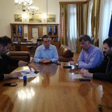 Δήμος Κοζάνης: Ξεκινούν οι εργασίες συντήρησης και επισκευής των δημοτικών κτηρίων