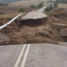 """Ε. Σημανδράκος: """"Γέφυρα Χρωμίου – Ποντινής – Υπογράφτηκε από τον Δήμαρχο Κοζάνης Λάζαρο Μαλούτα η περιληπτική διακήρυξη για την επιλογή αναδόχου του έργου"""""""