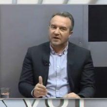 """X. Kουζιάκης για ΑΠΕ: """"H Δημοτική Αρχή Κοζάνης, των τριών συνεργαζόμενων παρατάξεων, συνεχίζει ακάθεκτη να εκτίθεται και να «δημοπρατεί» δημοτικές εκτάσεις με έναν κάθε φορά ενδιαφερόμενο"""""""