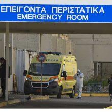 Κορωνοϊός: 11 νέα επιβεβαιωμένα κρούσματα στην Ελλάδα! 84 τα συνολικά κρούσματα
