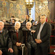 kozan.gr: Κυριακή της Ορθοδοξίας, 8 Μαρτίου, στον Ι.Μ.Ν. Αγίου Νικολάου Κοζάνης (Βίντεο & Φωτογραφίες)