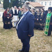 "kozan.gr: Μνημόσυνο υπέρ των Ευεργετών της Τοπικής Κοινότητας Βλάστης, τελέστηκε το πρωί, της ""Κυριακής της Ορθοδοξίας"", 8 Μαρτίου  (Φωτογραφίες & Βίντεο)"