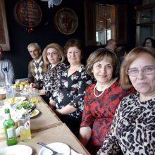kozan.gr: Ο Πολιτιστικός Σύλλογος Χρωμίου Kοζάνης τίμησε τη γιορτή της γυναίκας (Φωτογραφίες)
