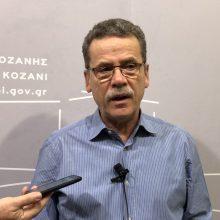 kozan.gr: Ο Δήμαρχος Κοζάνης Λ. Μαλούτας για τις τελευταίες εξελίξεις με τον Κορωνοϊό – Τι μέτρα πάρθηκαν στο Δήμο Κοζάνης (Βίντεο)
